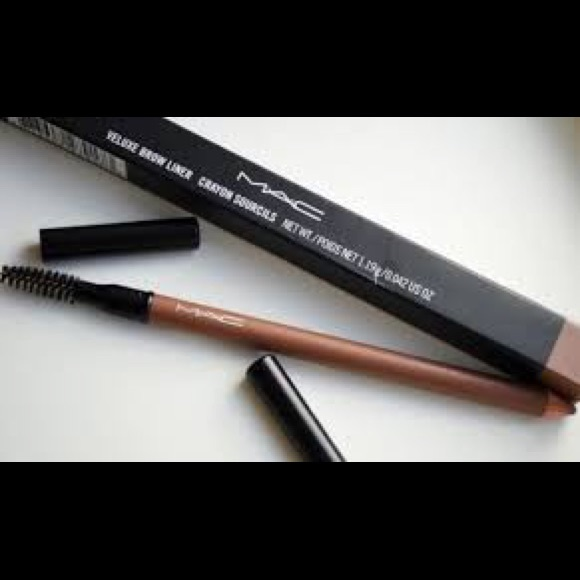 Mac Cosmetics Makeup Nwt Mac Veluxe Brow Liner In The Shade